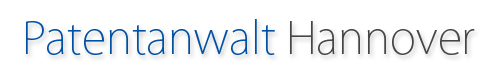 Patentanwalt Hannover Logo